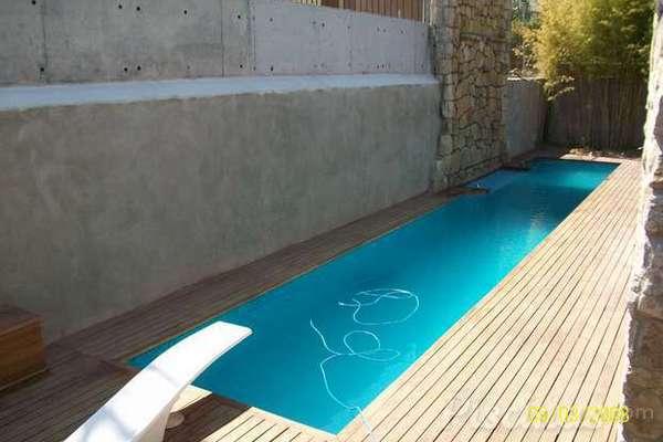 Nuevos accesorios de piscina for Piscinas nuevo artica