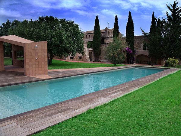 Tenemos las piscinas m s espectaculares for Cuando abren las piscinas