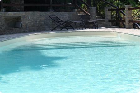 c mo elegir el color adecuado para mi piscina