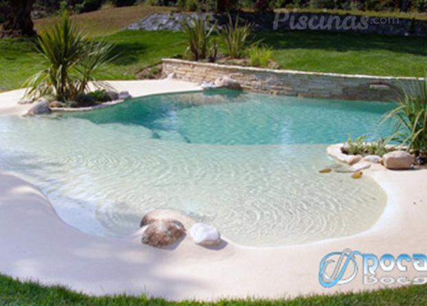 Im genes de piscinas rocapool - Piscinas de arena compactada precios ...