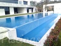 Hidromatic rosell for Detalle constructivo piscina desbordante