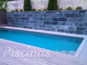 Piscinas igui madrid - Precio piscina obra 8x4 ...
