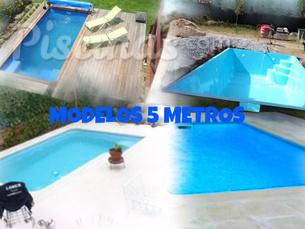 Ofertas de piscinas en toledo - Costo piscina 8x4 ...