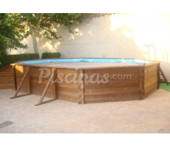 Estructuras de piscinas cantabria for Piscinas prefabricadas alicante