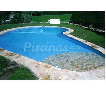 Cat logo de hidromatic rosell for Entrada piscina