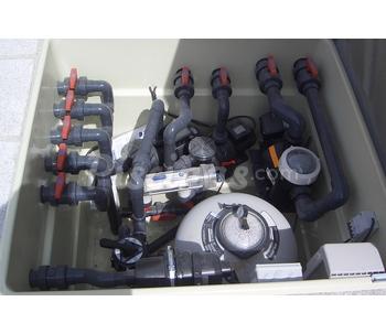 Depuradoras de piscina p gina 2 for Depuradoras de piscinas