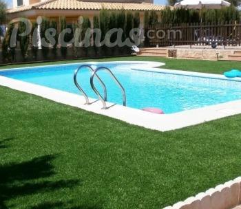 Accesorios de piscinas for Accesorios de piscinas