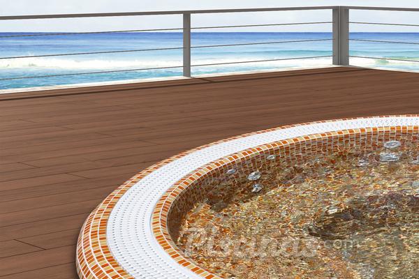 Soluciones y trucos para una piscina en la terraza