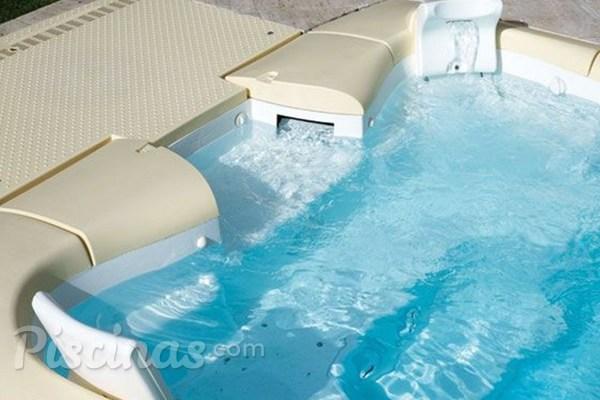 dise o y funcionalidad en el filtro de tu piscina