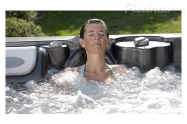 Relajación y bienestar completos sin salir de casa