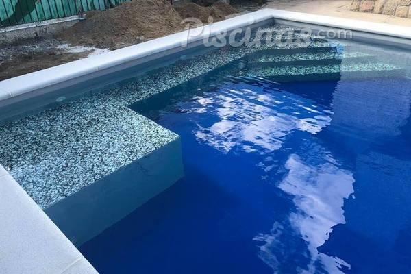 Rehabilita tu piscina y déjala como nueva