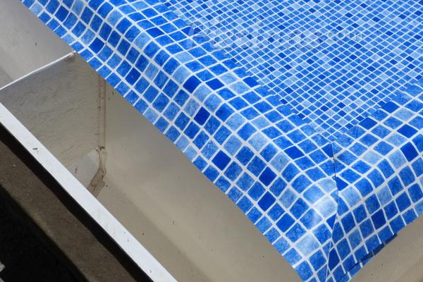 El liner, una acertada decisión para tu piscina