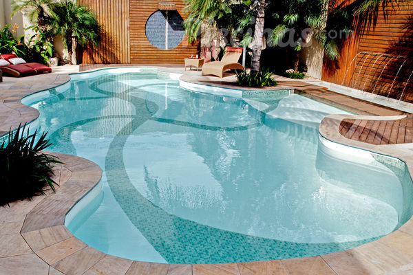 C mo hacer que tu piscina sea sostenible for Piscina sustentable