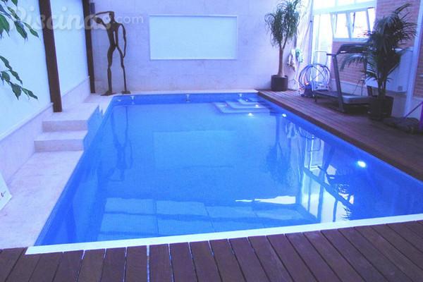 Sistemas de climatizaci n para piscinas for Sistema ultravioleta para piscinas