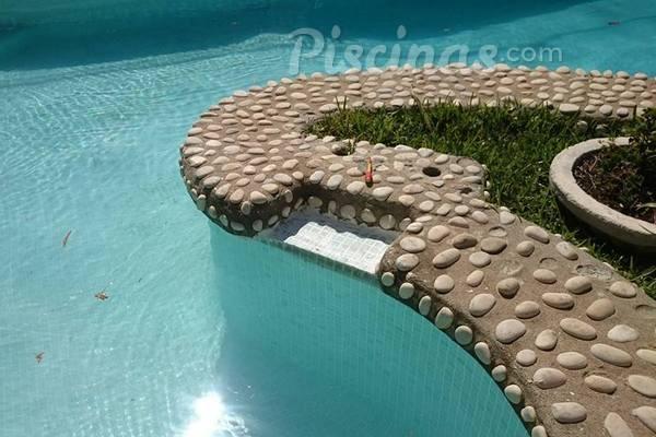 Rehabilitación de piscina de más de 40 años de antigüedad