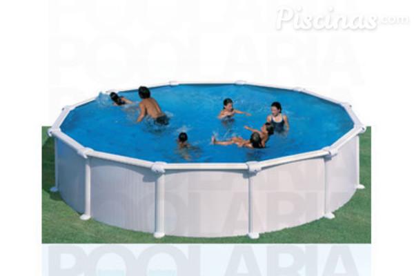Piscinas prefabricadas versus piscinas desmontables for Piscinas alargadas desmontables