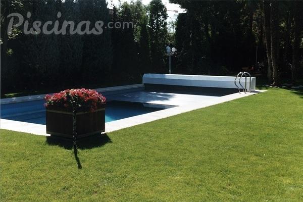 Fases básicas de construcción de una piscina de obra: