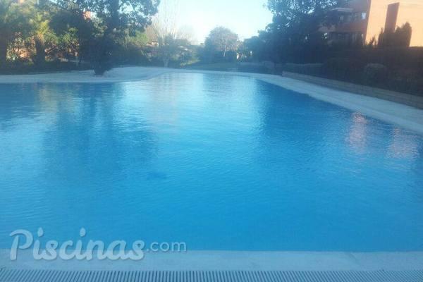 Plan de autocontrol en piscinas comunitarias