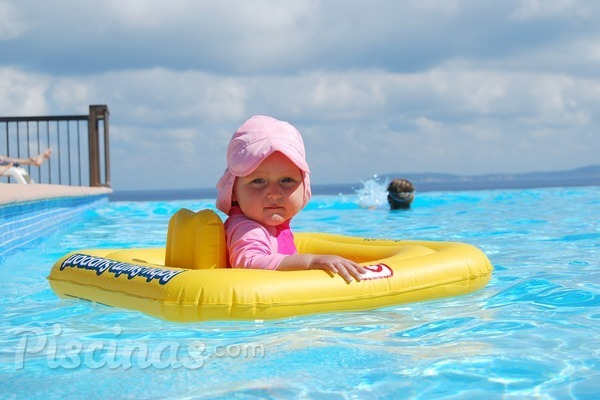 Ahogamientos en piscinas privadas: cómo podemos evitarlos