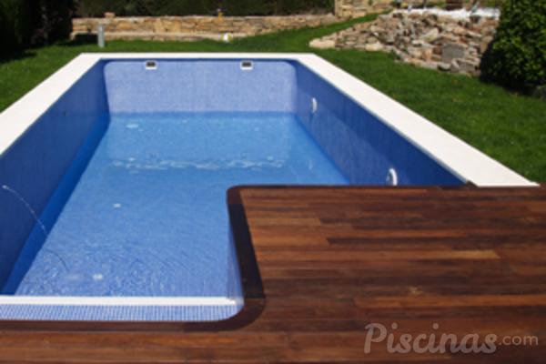 Piscinas y madera dos grandes aliados - Madera para piscinas ...
