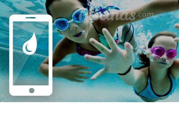 ¡Descarga ya la app gratuita de Piscinas.com!