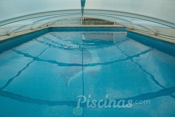 Invernación de la piscina: ¿qué necesitamos?
