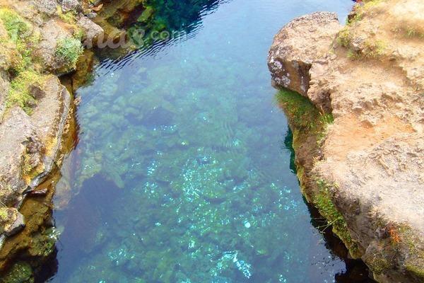 Islandia y sus piscinas son el destino de moda este invierno