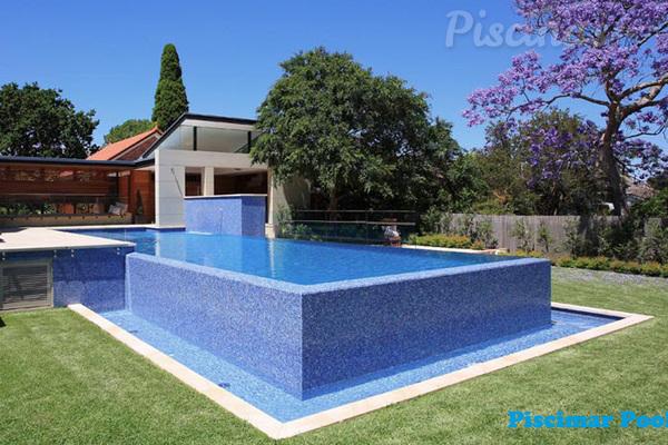 Estrena tu piscina express en dos semanas for Como construir piletas de material