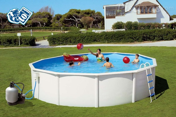 Estrena tu piscina express en dos semanas for Piscinas sol