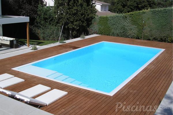 piscinas desbordantes la tendencia de este verano