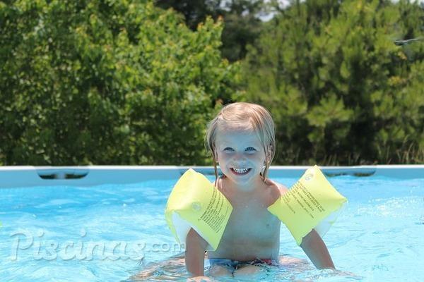 Los socorristas informan de que los ahogamientos de niños se pueden evitar con la vigilancia parental