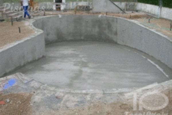 Qu tener en cuenta para la construcci n de una piscina for Como hacer una piscina barata