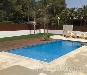 Hacer piscina casera awesome piscina plegable with hacer for Cuanto cuesta una piscina natural