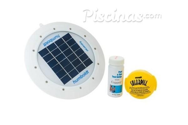 ¿Qué es un ionizador solar y para qué sirve?
