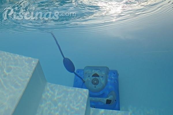 Mantenimiento de la piscina: guía básica