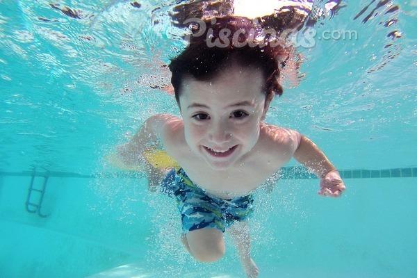 ¿Cómo elijo la profundidad de mi piscina?