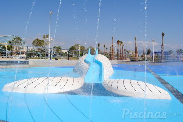 Piscinas de fibra de vidrio guayaquil artculos holidays oo for Toboganes para piscinas