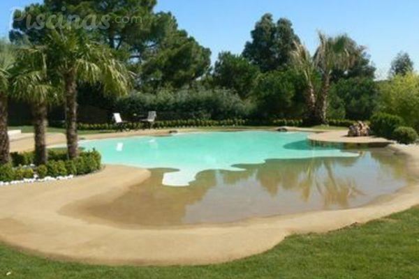 piscinas naturalizadas