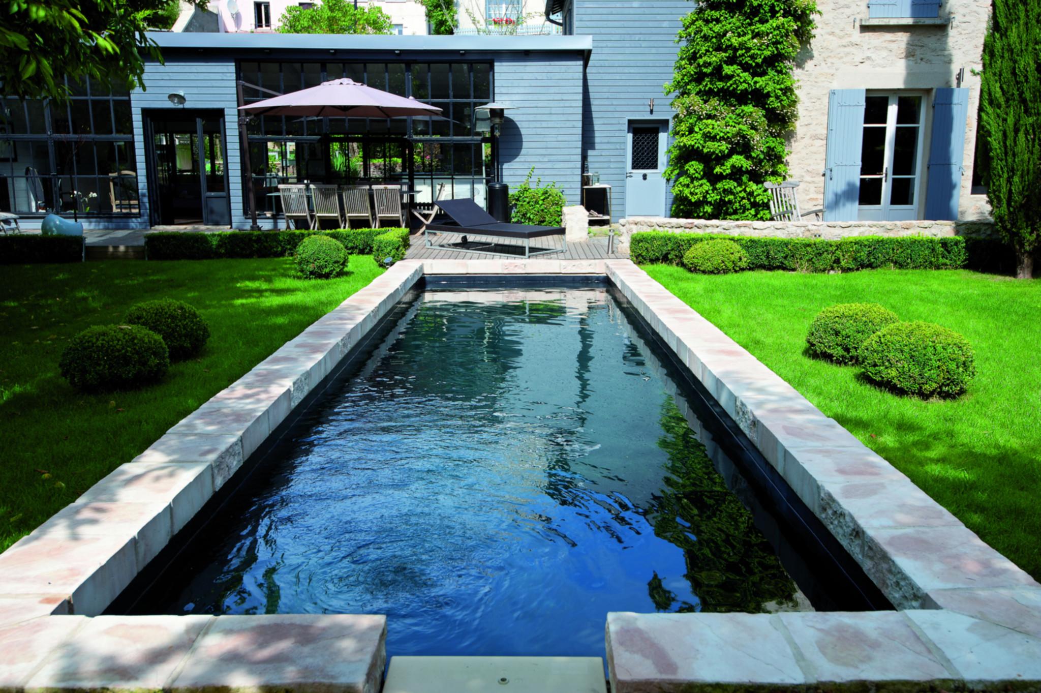 Tenemos las piscinas m s espectaculares for Piscinas espectaculares