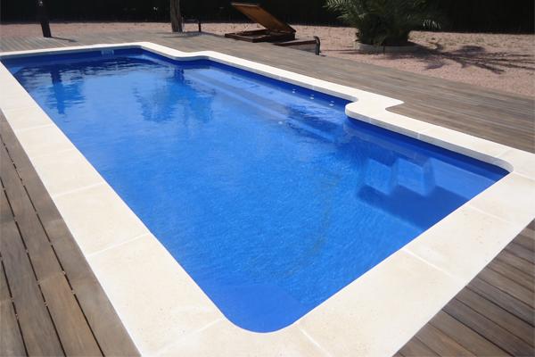 Piscinas de fibra baratas perfect piscina de polister qp for Piscinas de fibra de vidrio usadas
