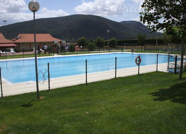Construcci n de piscinas la rioja for Piscina desmontable 2x4