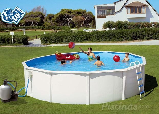 piscinas desmontables online