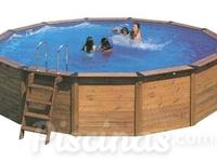 Piscinas desmontables alicante for Suelo para piscina desmontable