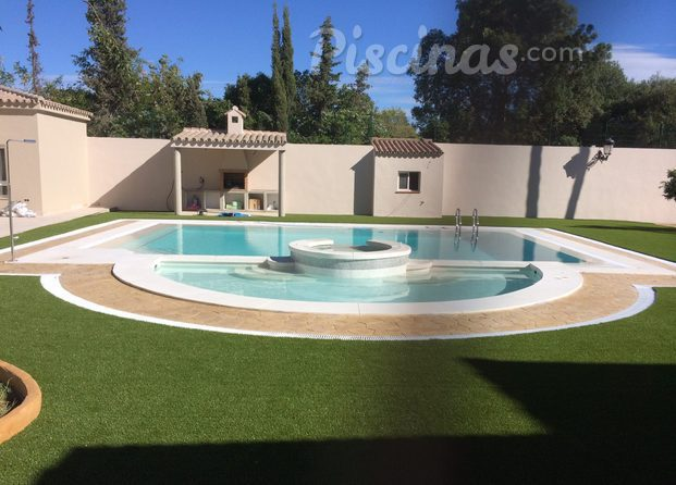 Piscinas rocapool - Coste mantenimiento piscina ...