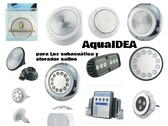 AquaIDEA (Luces de piscinas)