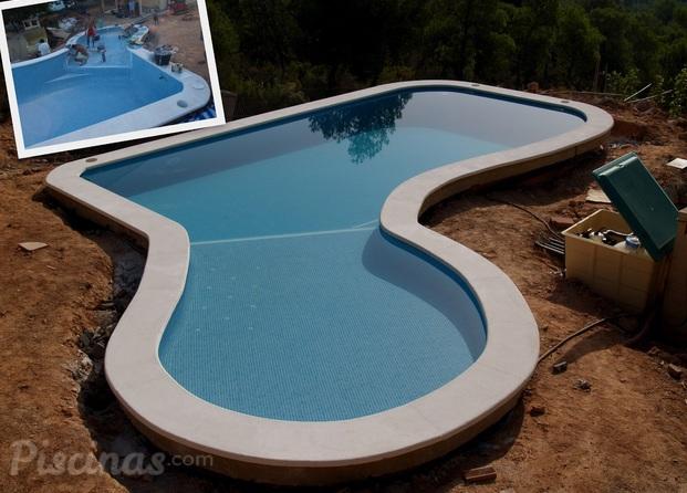 Construcci n de piscinas valencia for Construccion piscinas valencia