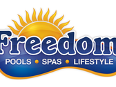 Logo Freedom Pools Center