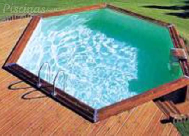 Im genes de piscinas agua for Construccion de albercas economicas