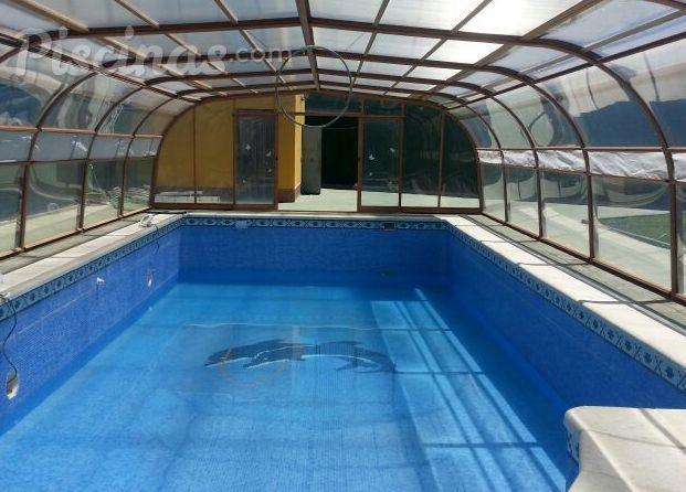 Im genes de hc piscinas 2013 s l for Piscina delfin madrid