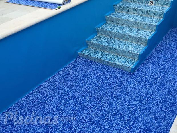 R h piscinas - Liner para piscinas precio ...